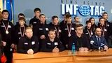 Бойцы К-1 завоевали золото на чемпионате мира в Латвии