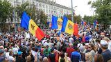 Диаспора в Брюсселе и Берлине присоединяется к протесту 26 августа
