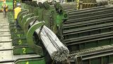 Украина может возобновить санкции против металлургического завода