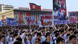 КНДР отменила ежегодный митинг против «американского империализма»