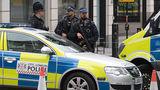 В Великобритании арестовали четырех человек по подозрению в терроризме