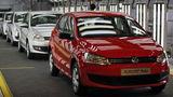 Суд  пригрозил Volkswagen арестом имущества