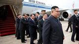 Ким Чен Ын поблагодарил премьера Сингапура за организацию саммита
