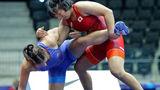 Ещё 2 медали получили спортсменки из РМ на чемпионате мира по борьбе