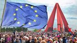 Промульгирован закон о праздновании Дня Европы 9 мая