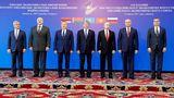 Cтатус наблюдателя позволит Молдове участвовать в работе органов ЕврАзЭС