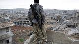 Правительство Сирии договорилось с боевиками