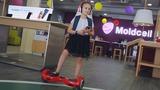 Moldcell: Новые устройства гарантируют десятки в школе ®