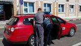Румынские пограничники задержали 2 объявленных в розыск граждан Молдовы