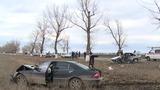 ДТП произошло на выезде из Тирасполя, погиб человек
