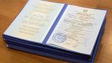 Кишинев апостилировал  более 40 приднестровских дипломов