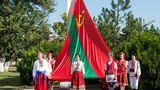 Опрос: 35,7% жителей Приднестровья считают себя русскими