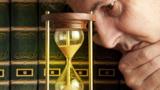 Мозг умеет «останавливать» время при моргании