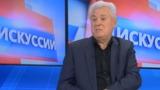 Воронин рассказал, кого считает лучшим президентом Республики Молдовы