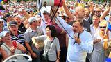 Участники протеста ACUM приняли прокламацию