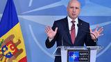 Павел Филип хочет информировать граждан Молдовы о преимуществах НАТО