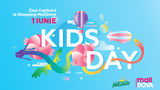 Shopping MallDova: Давай отпразднуем Kids Day весело и красочно ®