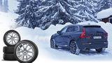 Volvo: Эксклюзивное предложение от автоцентра ®