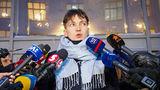 Савченко: К пленным украинцам в ДНР относятся нормально
