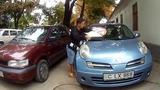 """""""StopHam"""" Moldova: lupta cu șoferii nerușinați la piața centrală"""