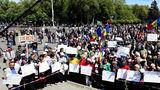Прокуроры требуют продлить арест задержанных активистов DA