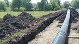 Жители трех сел в районе Флорешты получили доступ к новому водопроводу