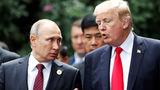 Лавров: Путин готов к встрече с Трампом