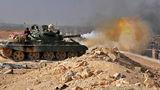 Сирийская армия подтвердила поражение ИГИЛ в сирийском городе Дейр-эз-Зор
