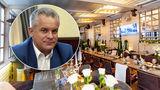 ZdG утверждает, что у Плахотнюка появился ресторан в центре Кишинева