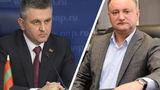 Krasnoselski, critici în adresa lui Dodon: A ales o cale greşită