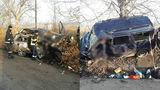 Accident sângeros la Anenii Noi: 5 morți și 2 răniți. Detalii noi