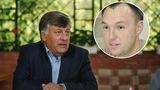 Дьяков: Возбудить дело на Андрея Трангу пытались еще 5 лет назад