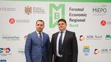 Forumul Economic Regional Nord: Oportunitățile businessului ®