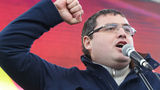 Усатый призывает к объединению оппозиции