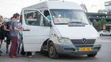 В Кишиневе могут исчезнуть восемь маршрутов микроавтобусов