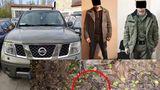 В Кишиневе похитили мужчину и вывезли в лес