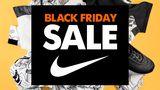 Nike Black Friday 2018: сногсшибательная  экономия до 60% ®