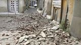 На западе Турции произошло землетрясение магнитудой 6,2