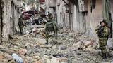 Военные РФ нашли лабораторию для производства химического оружия в Думе