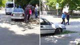 Очевидец заснял нарушение на избирательном участке №98 в секторе Буюканы
