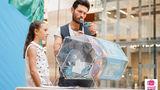 Shopping MallDova: Сюрпризы и призы в рамках большой летней лотереи ®