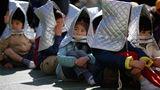В Японии произошло сильное землетрясение магнитудой 6,3