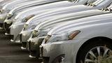 В Японии попробуют избежать американских пошлин на автомобили
