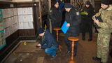 В Спасо-Преображенском соборе украинского города Сумы прогремел взрыв