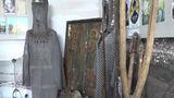 В Бельцком музее открылась выставка средневекового оружия