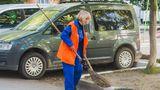 Бельчане по-разному оценивают качество уборки улиц