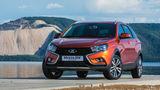Lada вошла в рейтинг самых продаваемых брендов мира