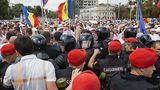 Amnesty International требует возместить моральный ущерб протестующим
