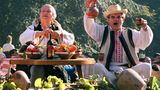 """Молдова станет в 2018 году """"Мировой столицей винного туризма"""""""