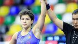 Анастасия Никита поборется за новый титул чемпионки мира